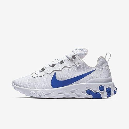 Nike React Element 55 en 2019   Zapatillas hombre