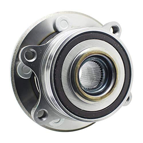 WJB WA513339 Wheel Hub Bearing Assembly