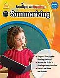 Summarizing, Grades 1 - 2 (Spotlight on Reading)