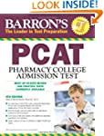 Barron's PCAT, 5th Edition