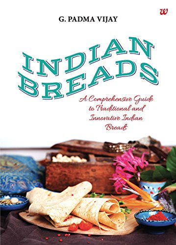 - Indian Breads