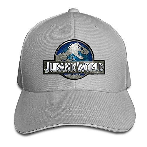 sunny-fish6hh-unisex-adjustable-jurassic-world-baseball-caps-hat-one-size-ash