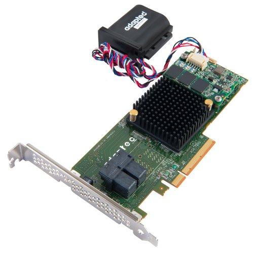 Adaptec RAID 7805Q Storage Controller 2274300-R by Adaptec