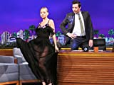 Highlights - Nicole Richie and Jimmy Have a Model-Off Mid-Interview