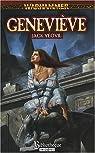 Vampire Geneviève, tome 2 : Geneviève par Newman