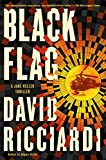 Black Flag (A Jake Keller Thriller)