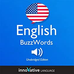 Learn English: BuzzWords English, Lessons 1-25