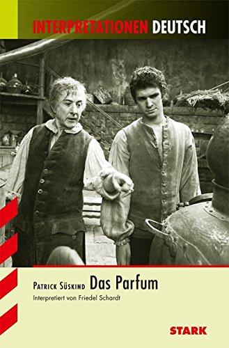 Download Das Parfum. Interpretationshilfe Deutsch. pdf
