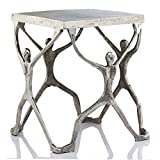 Modern Day Accents Caballero Man Figure Table