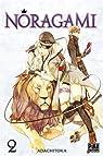 Noragami, tome 2 par Adachitoka