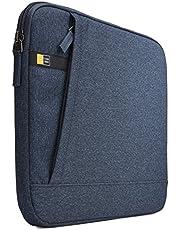 Case Logic HUXS111B Huxton Notebook beschermhoes 29,5 cm (11,6 inch) blauw 13.3 inch blauw