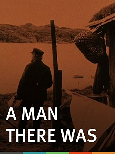 A Man There Was