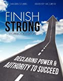 Finish Strong Workbook Edition, Sandra Stubbs, 1622301226