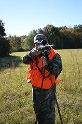 Primos Gen 2 Bipod Trigger Stick, 24-61-Inch