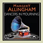 Dancers in Mourning   Margery Allingham