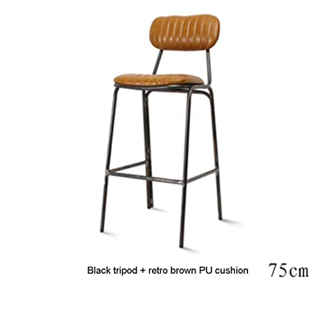 Outstanding Amazon Com Dertyped Adjustable Bar Stools Industrial Squirreltailoven Fun Painted Chair Ideas Images Squirreltailovenorg