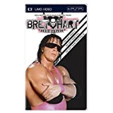 "WWE: Bret ""Hit Man"" Hart - The Best There Is the Best There Ever Was the Best There Ever Will Be [UMD for PSP]"