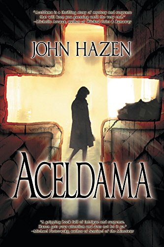 Aceldama by John W. Hazen ebook deal