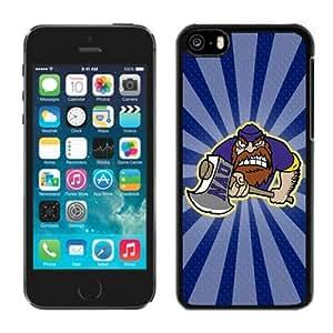 New Iphone 5c Case Ncaa Big Sky Conference Northern Arizona Lumberjacks 7 by icecream design