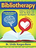 img - for Bibliotherapy book / textbook / text book