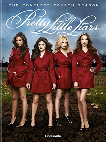 Pretty Little Liars Season 5 (14x19 inch, 35x47 cm) Silk Poster PJ1D-6D47