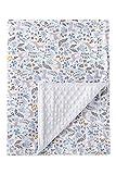 W WelLifes Super Soft Baby Printed Organic Cotton