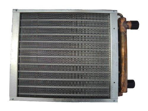 Outdoor Wood Furnace Boiler Usa Made 12x12 Heat Exchanger
