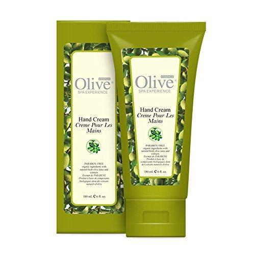 Essence Olive - 6