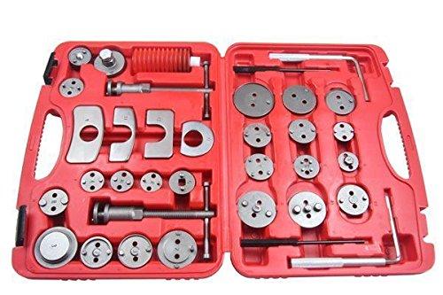 Mekanik 35pc Brake Wind Back Tool Kit