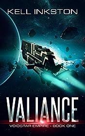 Valiance (Voidstar Empire Book 1)