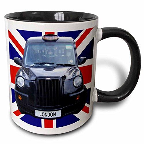 3dRose British Background Britain Kingdom