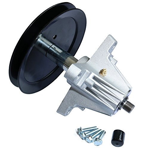 boeray N Spindle Assembly Replaces MTD Cub Cadet 918-04865 918-04865A 618-04636 618-04636A 618-04865A 285-847 Rotary 13029 Sunbelt B1CC113