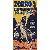 Zorro Cliffhanger Collection
