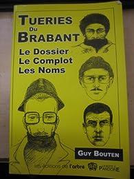 Tueries du Brabant par Bouten Guy