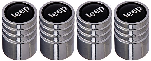 Jeep Tire Valve Caps High Quality with Box