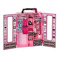 Barbie Closet y Fashion Set (descontinuado por el fabricante)