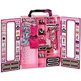 Barbie Closet and Fashion Set