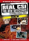 Real C.S.I. Vol.1 [DVD]