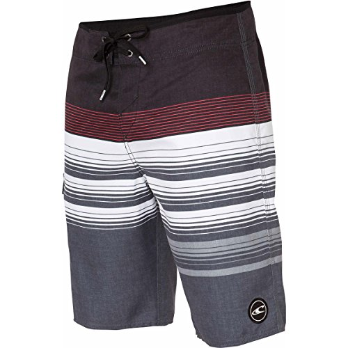 6f419b6a3364 O Neill Men s 21 Inch Outseam Ultrasuede Swim Boardshort