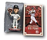 "NIB Houston Astros Bobblehead Lance Berkman""Big"