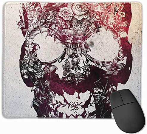 Gaming Mouse Pad Original Horror Movie Collage Non-slip Rubber Mousepad Mat