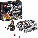 LEGO Star Wars Millennium Falcon Microfighter Star Wars Toy