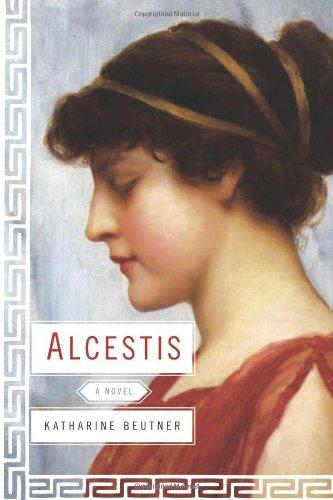 Alcestis PDF