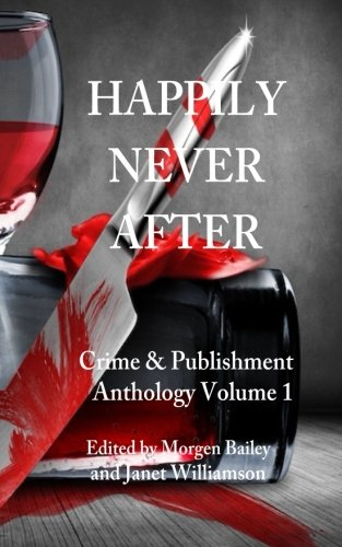 book cover of Happily Never After