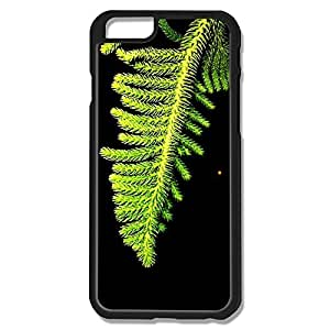 Cool Green Branch IPhone 6 Case For Her