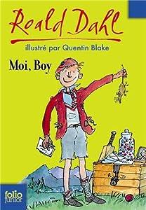 """Afficher """"Moi, boy"""""""