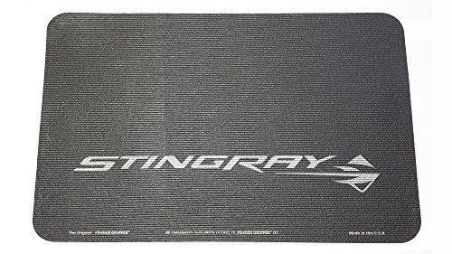 Chevrolet Corvette C7 Stingray Fender Gripper Fender Cover