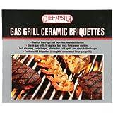 05004cm Gas Grill Ceramic Briquettes