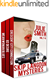 Skip Langdon Mysteries Volumes 7-9
