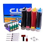 INKOA (TM) Continuous Ink Supply System For T060 C68 C88 C88+ CX3800 CX3810 CX4200 CX4800 CX5800 CX5800F CX7800 Inkjet CISS CIS